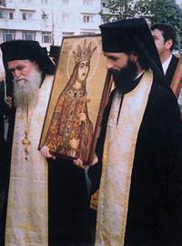 Canonizarea Sfântului Ștefan cel Mare